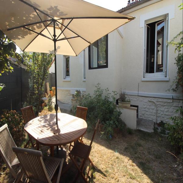 Offres de vente Maison Maisons-Alfort 94700